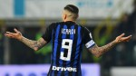 Mauro Icardi drama at Inter, with Wanda Nara in the middle, could derail their season