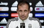 Allegri: Juventus are now in good condition