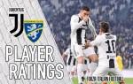 Juventus Player Ratings: Dybala drive paves the way