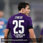JUVENTUS - New plan for Fiorentina star CHIESA