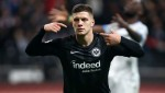 Real Madrid Submit Official Offer for Bundesliga Star Luka Jovic Amid Barcelona Interest