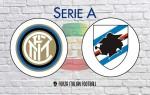 Inter v Sampdoria: Official Line-Ups