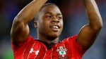 Michael Obafemi signs new Southampton contract to 2022