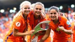 Women's Euro 2021 Qualifying Groups Drawn as Netherlands Look to Defend Title in England
