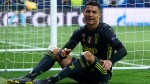 Ronaldo was signed by Juve to win the Champions League. He'll need to deliver in second leg vs. Atletico
