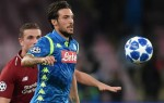 Verdi and Ounas down FC Zurich as Napoli cruise into Round of 16