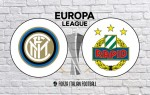 Europa League LIVE: Inter v Rapid Vienna