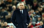 Ancelotti: Napoli weren't special but we achieved our goal