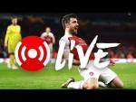 Arsenal 3 - 0 BATE Borisov (3-1 agg) | Arsenal Nation LIVE: Analysis