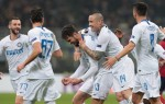 Inter sweep past Rapid
