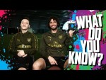 What do you know? | Mesut Ozil v Mo Elneny quiz