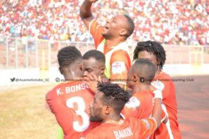 CAF Confederation Cup: Race for knockout stage heats up