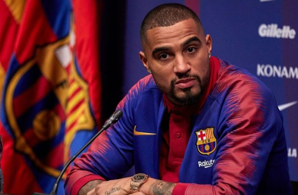 Kevin Prince Boateng- The Ghanaian Warrior's Journey From Berlin To Barcelona