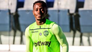 Levante confirm agreement with Dalian Yifang over Emmanuel Boateng transfer
