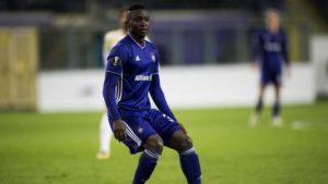 Former Kotoko striker Dauda Mohammed names Asamoah Gyan as his idol