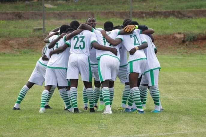 Elmina Sharks confirm squad for NC Special Competition