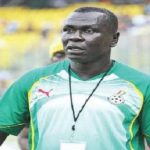 Coach Frimpong Manso appointed Nkoranza Warriors coach
