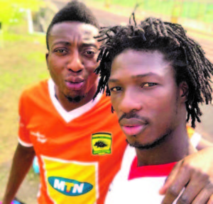 Felix Annan target win against Zesco United in CAF CC
