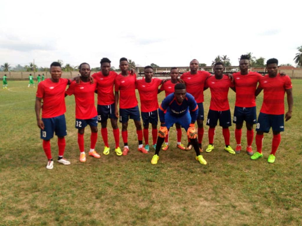 Pacific Heroes to play Hearts of Oak in friendly