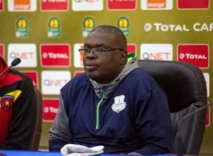 It will be very exciting to play against Asante Kotoko- Zesco United Coach Predict