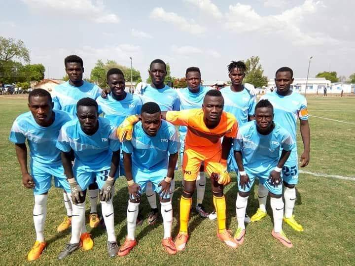 Pagaa Crocodiles set to face bogey side Techiman City in special Competition opener