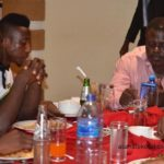 Dr.Kwame Kyei dedication driving Kotoko success- George Amoako