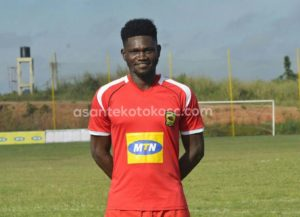 Asante Kotoko agree to Esperance terms on Emmanuel Clottey - Kwame Bonsu transfers