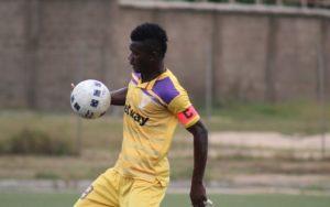 Donsu, Yaro bid farewell to Medeama teammates ahead of US move