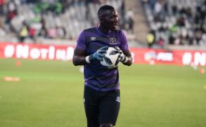 Former Orlando Pirates goalie wants club to sign Ghana's Richard Ofori