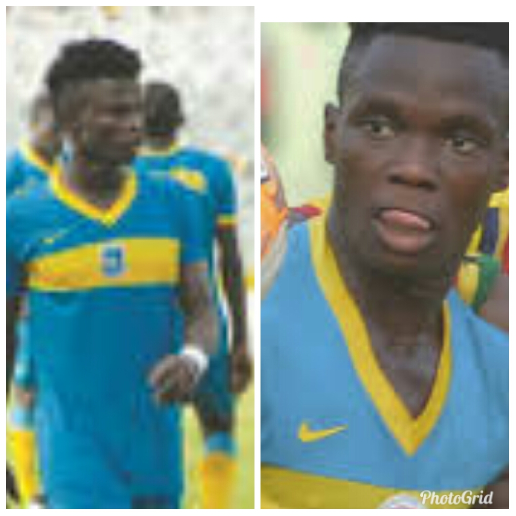 Hearts of Oak eye former Wa All Stars duo