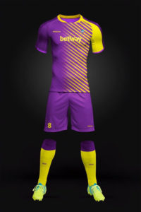 Medeama SC unveils new kit sponsor 'POKOO'