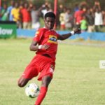 Asante Kotoko worried about conceding goals - Agyemang Badu