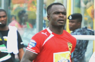 Hearts of Oak v Asante Kotoko will decide 2020/21 GPL winner - Amos Frimpong