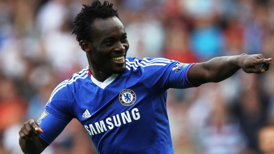 Michael Essien - The Tale of a Legend