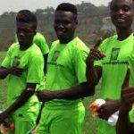 Dreams FC host Hearts of Oak in friendly