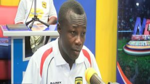 CAF CC: Kotoko chief pledges win to console Ghanaians after Black Satellites from AYC