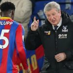 Jeffrey Schlupp registers assist as Crystal Palace defeat to Manchester United