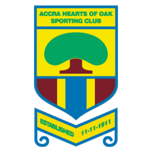 Hearts of Oak to play Dreams FC under floodlights in their first home game