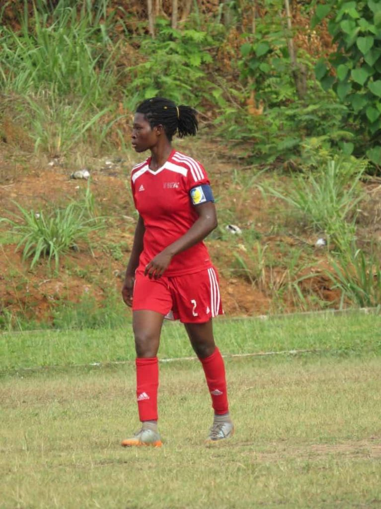 Normalization Committee Women's Competition: Ashtown Ladies captain bemoans team lack of goals