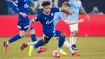 Weston McKennie exclusive: U.S. star motivated by Schalke coach Tedesco and The Rock
