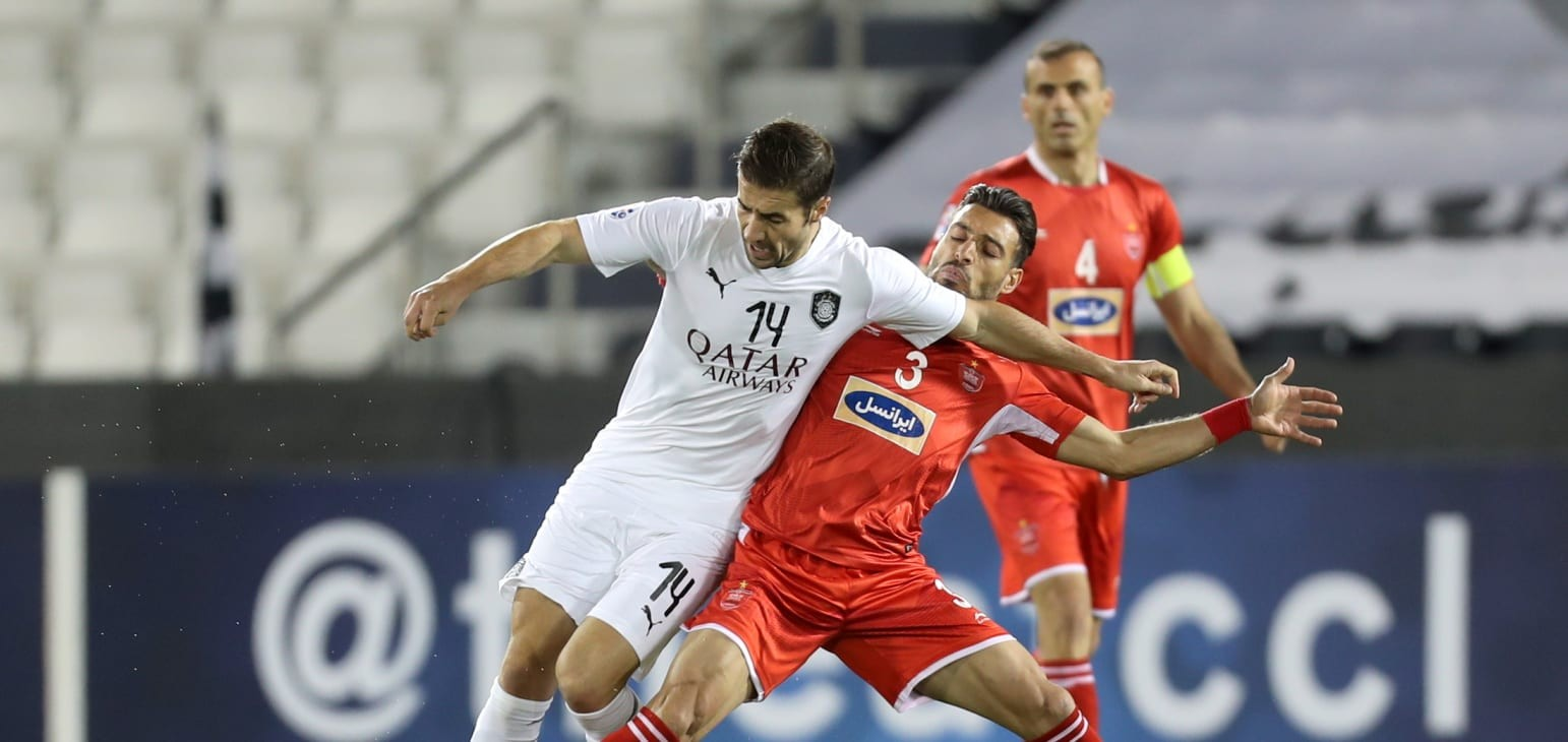 Analysis: Al Sadd edge Persepolis in game of striking resemblances