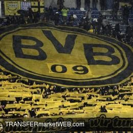 BORUSSIA D.,Sancho has been linked with Manchester United