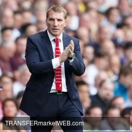 LEICESTER CITY -Celtic receive record-breaking compensation fee for Rodgers
