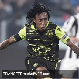 AS MONACO -€40m to Atletico Madrid to hold Gelson Martins