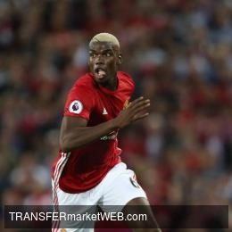 MANCHESTER UTD - Pogba has no plans to quit