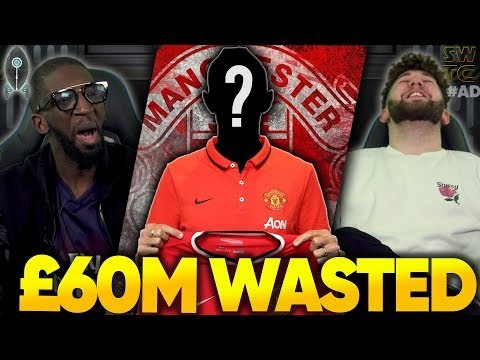 The Biggest WASTE Of Money In Premier League History Is… | #StatWarsTheChampions