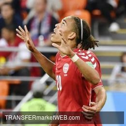 OFFICIAL - RB Leipzig sign Yussuf POULSEN on new long-term