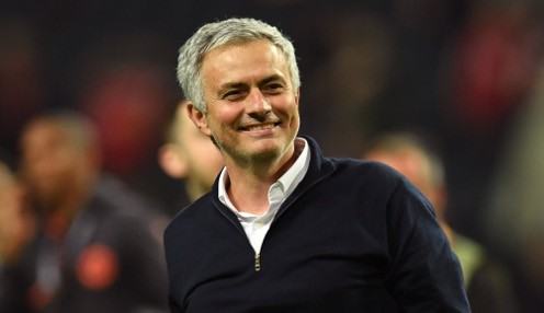 Jose: Zidane 'perfect' for Real