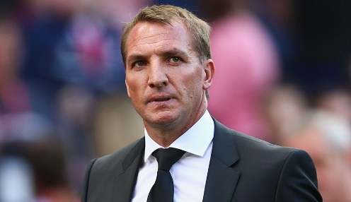 Rodgers hails Dyche work