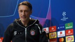 Bayern Munich and Bundesliga can't compete with Europe's elite - Kovac